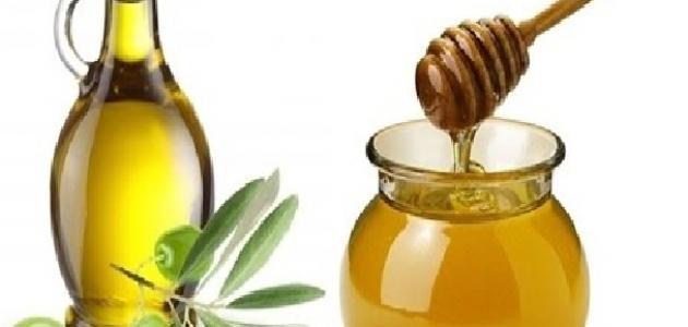 زيت الزيتون و العسل لتقوية الانتصاب