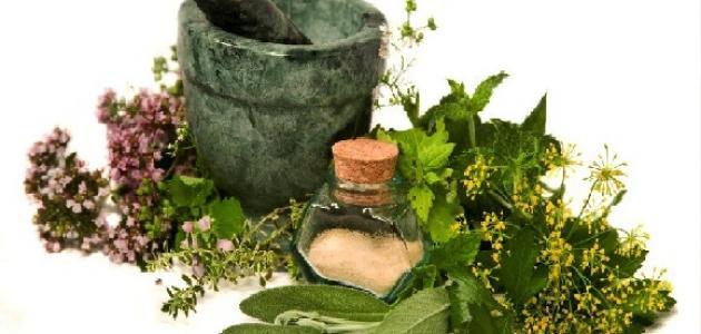 علاج مشاكل الجهاز العصبي بالأعشاب