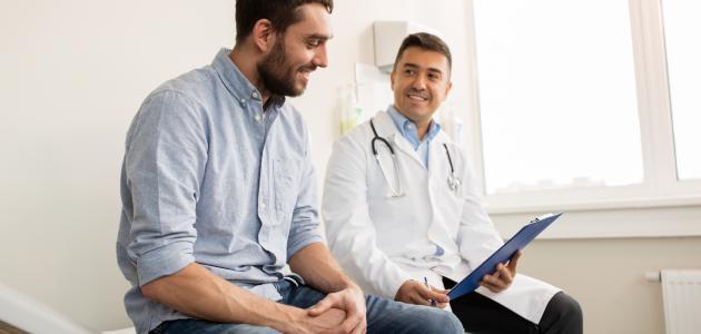 طريقة علاج التهاب المسالك البولية
