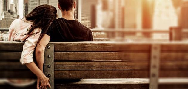 الشخصية الانطوائية والحب