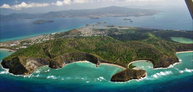السياحة في جزيرة مايوت