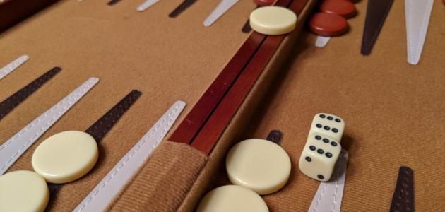 كيفية تعلم لعبة الطاولة