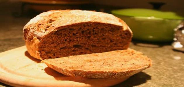 طريقة عمل خبز الشعير لمرضى السكر
