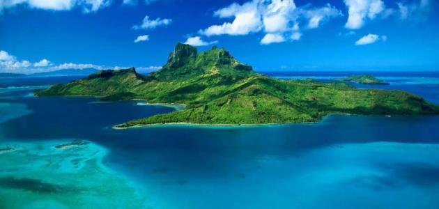 تكلفة السياحة في جزر القمر