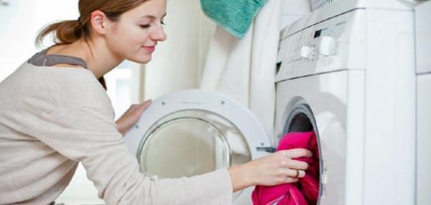 4 حلول بسيطة لأكثر مشاكل الغسيل شيوعاً