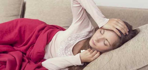 أعراض الحمل المبكرة