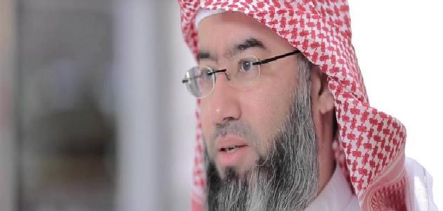 معلومات عن الشيخ نبيل العوضي