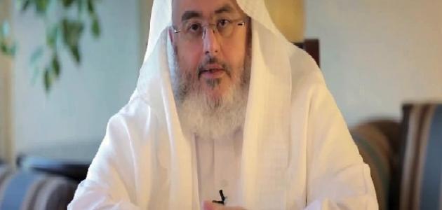 معلومات عن محمد صالح المنجد