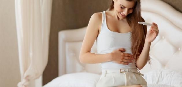 طرق اكتشاف الحمل قبل الدورة