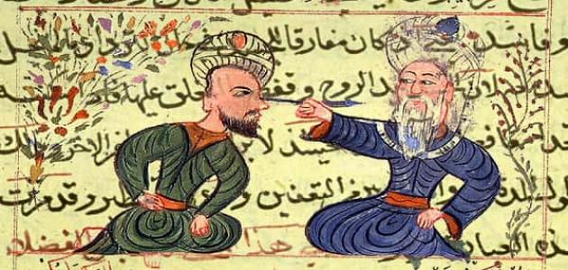 بحور الشعر العربي