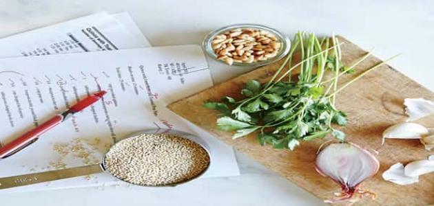 علاج السكر التراكمي المرتفع بالأعشاب