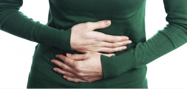 أعراض البرد في الرحم