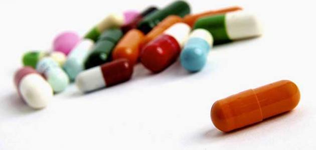 أعراض التسمم الدوائي
