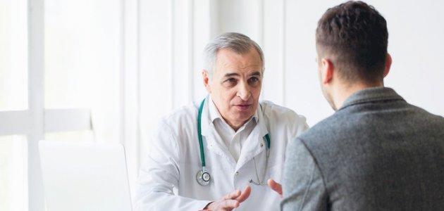 أعراض التهاب البروستاتا