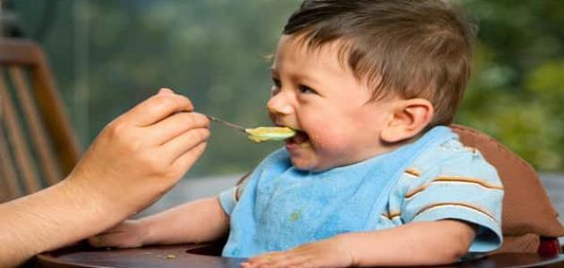 فوائد العدس للأطفال
