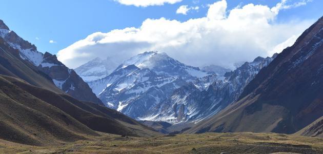 أين-تقع-جبال-الأنديز/