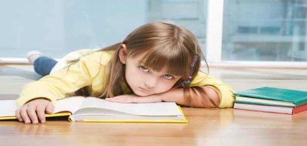 كيفية تعليم الأطفال القراءة والكتابة