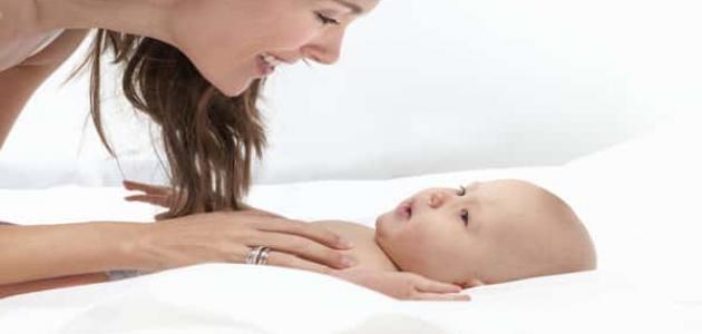 أفضل فيتامينات بعد الولادة