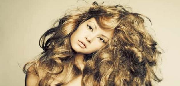 وصفات طبيعية لصبغ الشعر باللون البني