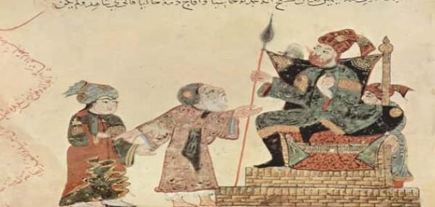أبرز شعراء العصر العباسي سطور