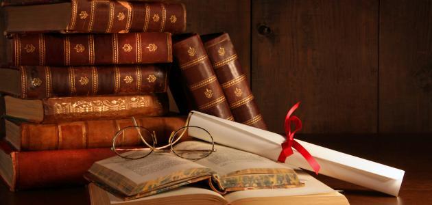 أبرز شعراء العصر الجاهلي