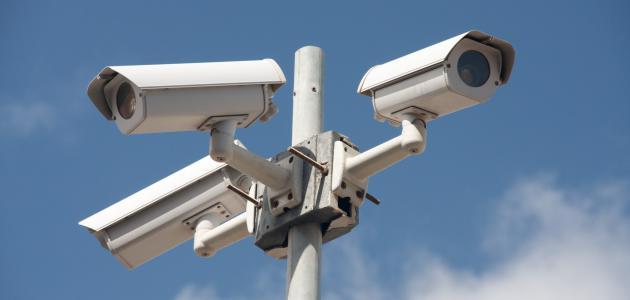 أفضل أنواع كاميرات المراقبة