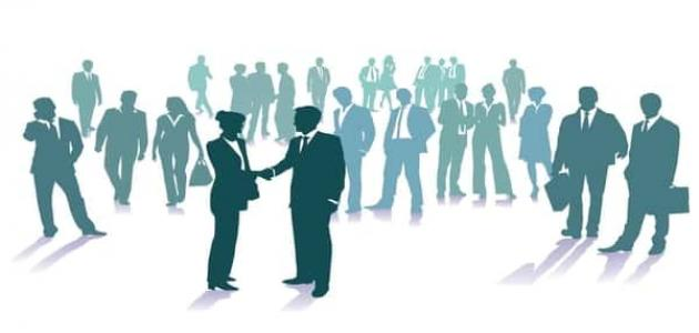 مظاهر التعاون في المجتمع