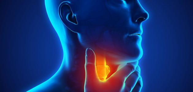 علاج التهاب الحبال الصوتية