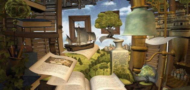 ما هي عناصر القصة
