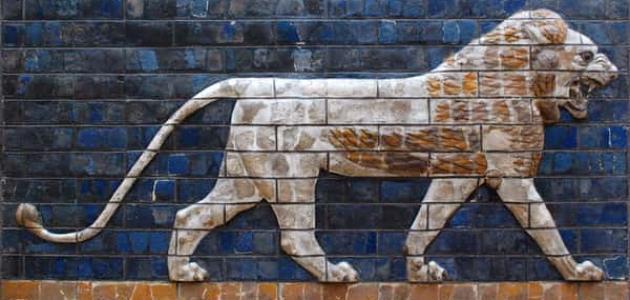 من هم البابليون