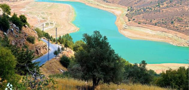 معلومات عن نهر الليطاني
