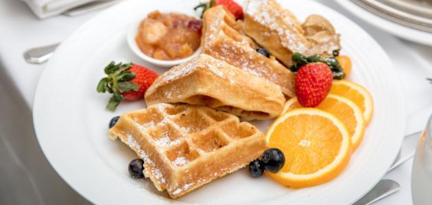 مكونات الفطور الصحي