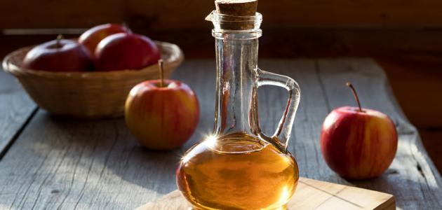رجيم خل التفاح السريع للتخسيس 1