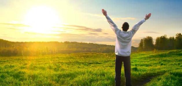 معلومات عن مفهوم السعادة