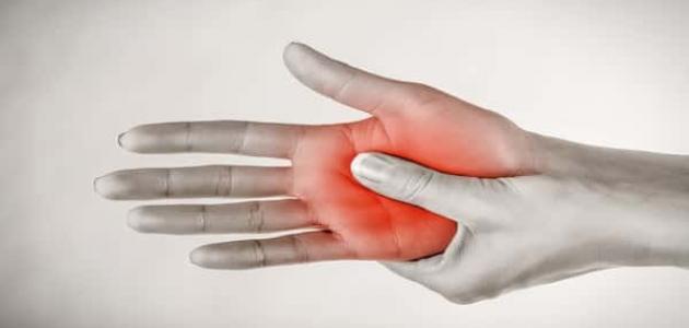 علاج التنميل في الجسم