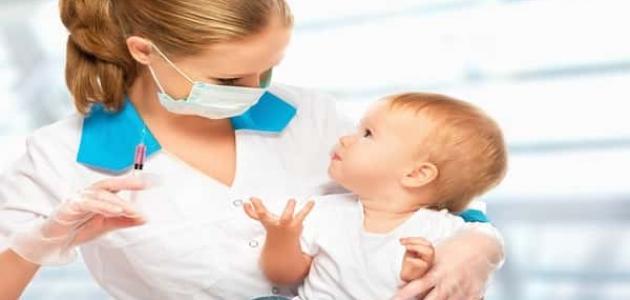 علاج تضخم الطحال عند الأطفال