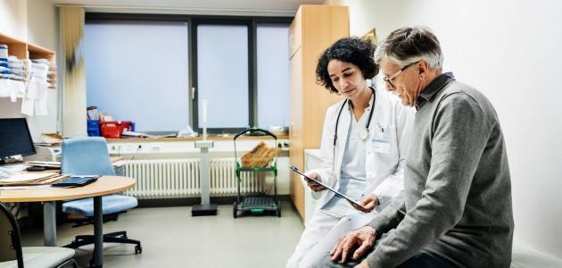 أعراض الأنيميا المنجلية عند الكبار