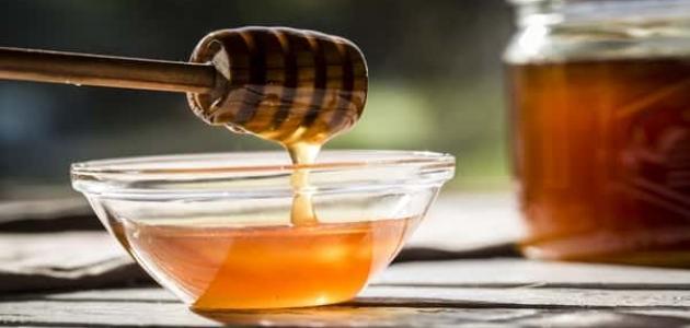 علاج جرثومة المعدة بالعسل