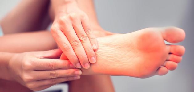علاج الشوكة العظمية بالليزر