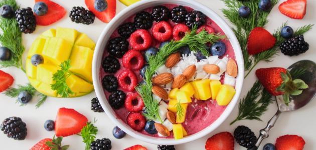 أطعمة مضادة للاكتئاب