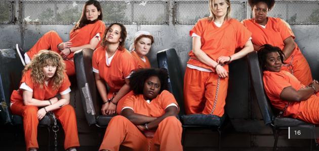 قصة مسلسل Orange Is The New Black