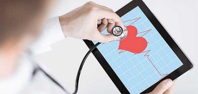 أسباب مرض القلب