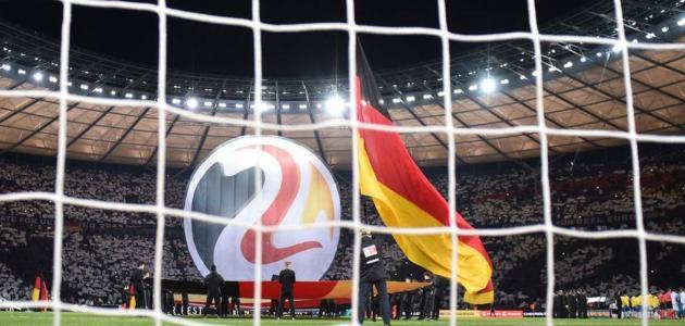 معلومات عن بطولة أمم أوروبا