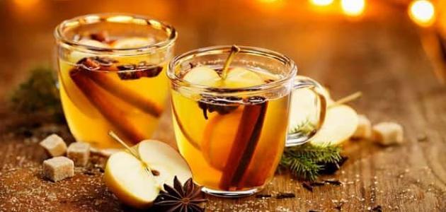 أهم استخدامات خل التفاح