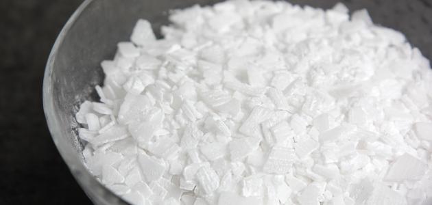 طريقة تحضير هيدروكسيد الصوديوم