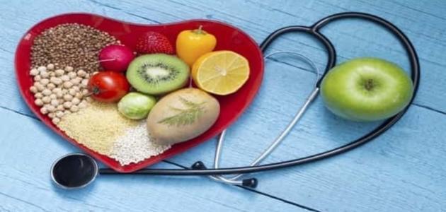 أسباب ارتفاع الكوليسترول في الدم