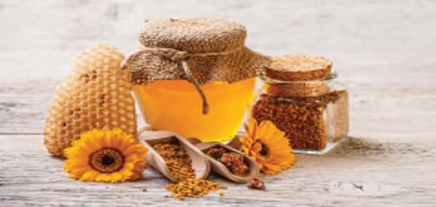 فوائد عسل السدر الجبلي