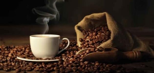 فوائد قشر القهوة للكرش: فوائد مزعومة أم صحيحة علميًّا؟