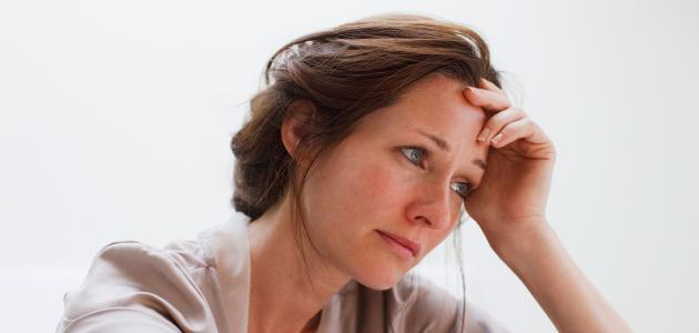 أعراض التهاب عنق الرحم