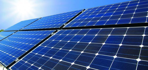 الطاقة الشمسية واستخداماتها